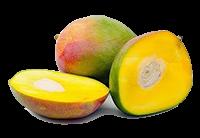 Owoc African Mango